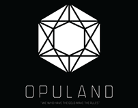 Opuland - A new Utopia