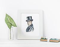 Sherlock Holmes Series