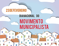 Semana do Municipalismo - AMM