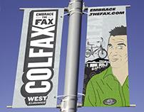 Colfax Economic Revitalization