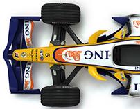 Renault | Formule One