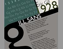 Font Flyer