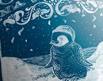 Navidad 2014 eat | 2014 Christmas eat