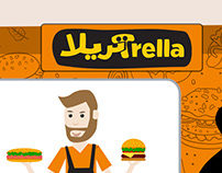 Trella - Social Media Designs