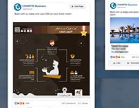 infographic Design - انفوجرافيك - Infographie