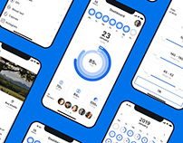 Data inspired Development App