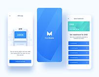Mobil Avans - Mobile Loan App