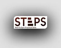 Steps : Start to Earn Practical Skills
