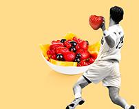 Healtly Sport Handball