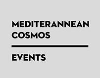 MEDITERANNEAN COSMOS MALL / EVENTS