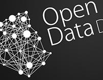 OpenData DZ - Logo