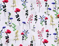 Textile Print #6
