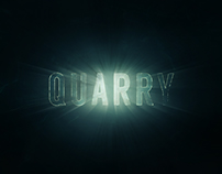 Quarry | Cinemax | Main Title Pitch