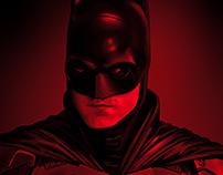 The Batman: I am Vengeance