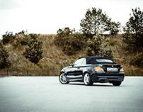 Steffen's car - 07/2016