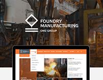 OMZ Foundry