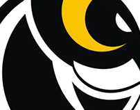 Brand work, logo