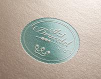 Izi Bracelet - logo design