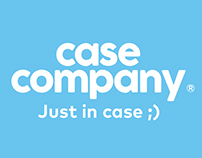 CaseCompany packaging