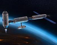 Future International Space Station (video)
