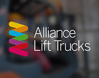 Alliance Lift Trucks