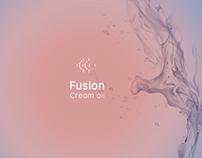Fusion Cream oil by Koan Cosmetics