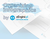 Organizing inforgraphics by eEngine