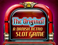 Jukebox Retro Slots