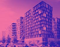 housing / Paris