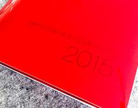 Hilti AG - Unternehmensbericht 2015