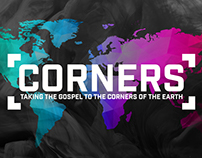 Corners Sermon Series