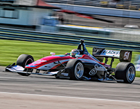 2016 Indy Lights Grand Prix of Indianapolis Race 1