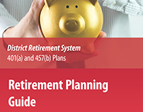 DC Government Retirement Planning Guide