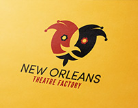 New Orleans Theatre Factory