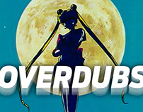 Ford: Overdub Videos/DBZ/Sailor M/Metal Gear Solid