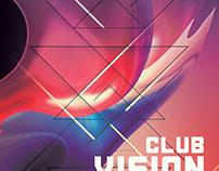 Club Vision Flyer