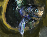 Illustration: Fish