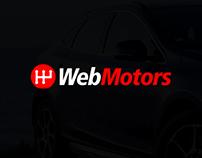 WebMotors - Masthead