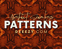 12 Free Abstract Patterns