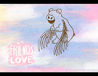 FriendsLove