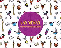 Las Vegas Vector Free Pattern