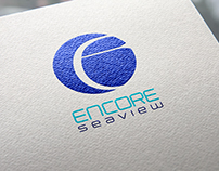 "Logo Design - ""Encore"""