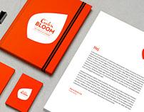 Cook'n Bloom - New identity 2013
