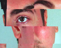 Fragmented Self