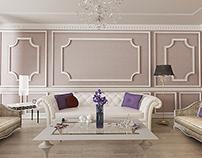 Luxury House in Grozny