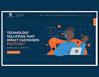 UI/UX - Siyaya Technology