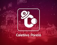 Coletivo Pareia | Clonws Branding