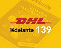 DHL Adelante 139