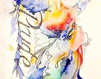 Art: Lessons in Miyabi