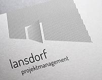 Corporate Design: Dienstleister im Baugewerbe